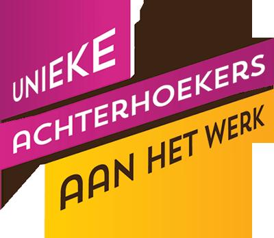 logo Unieke Achterhoekers aan het werk