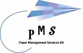 PMS - Paper Management Services BV