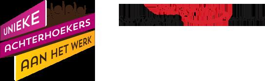 Unieke Achterhoekers aan het werk Logo