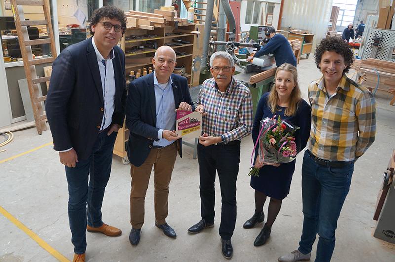 Wam&VanDuren Bouwgroep